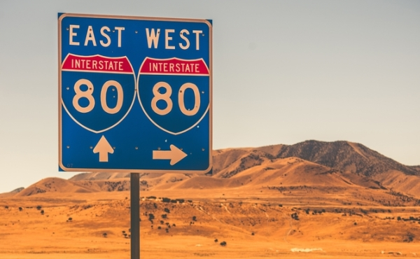 On Interstate 80, a Half-Life is Better Than No Life atall