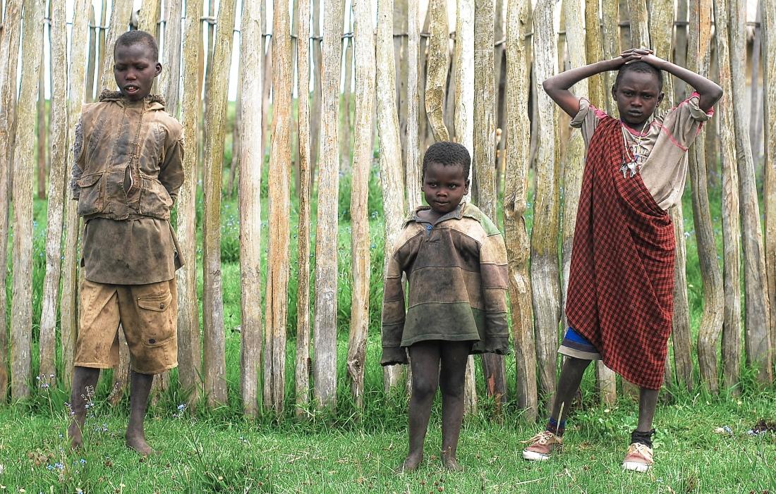 masai-children-2