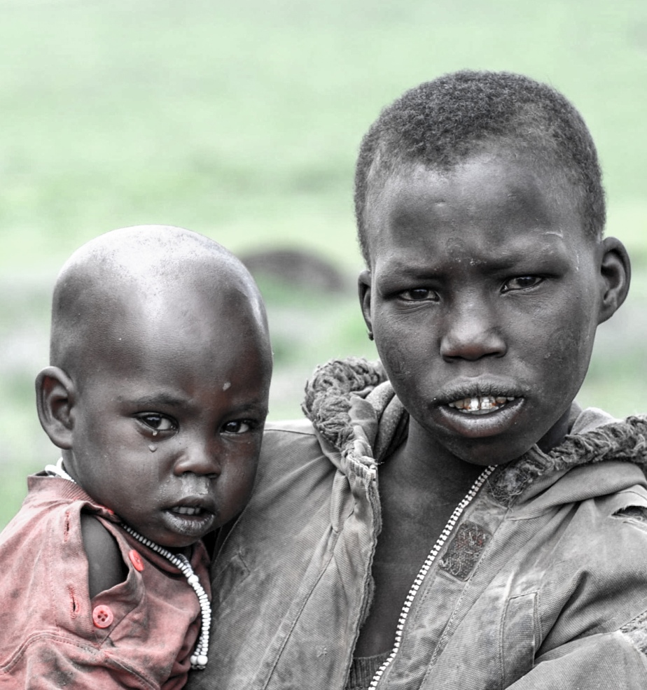 masai-children-3